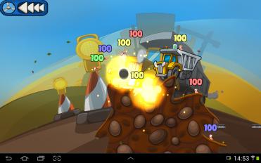 worms 2 armageddon screenshot 10