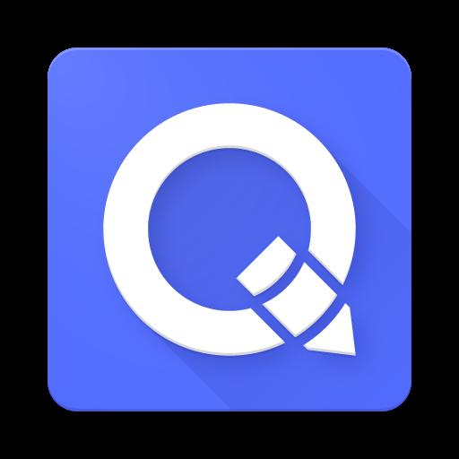 QuickEdit Text Editor - Writer, Code Editor
