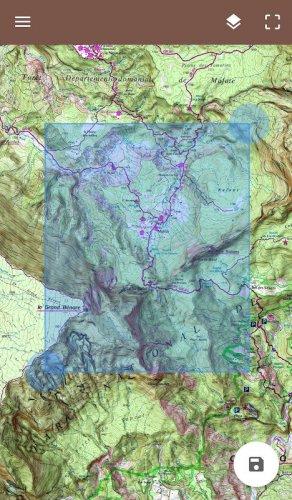 TrekMe - GPS trekking offline 2.5.1 Download Android APK   Aptoide