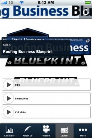 Blueprint roofing calculator 146195 download apk for android blueprint roofing calculator screenshot 3 malvernweather Choice Image