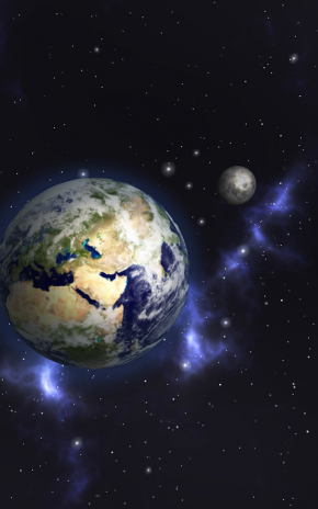 Gyrospace 3d Live Wallpaper Screenshot 1 2