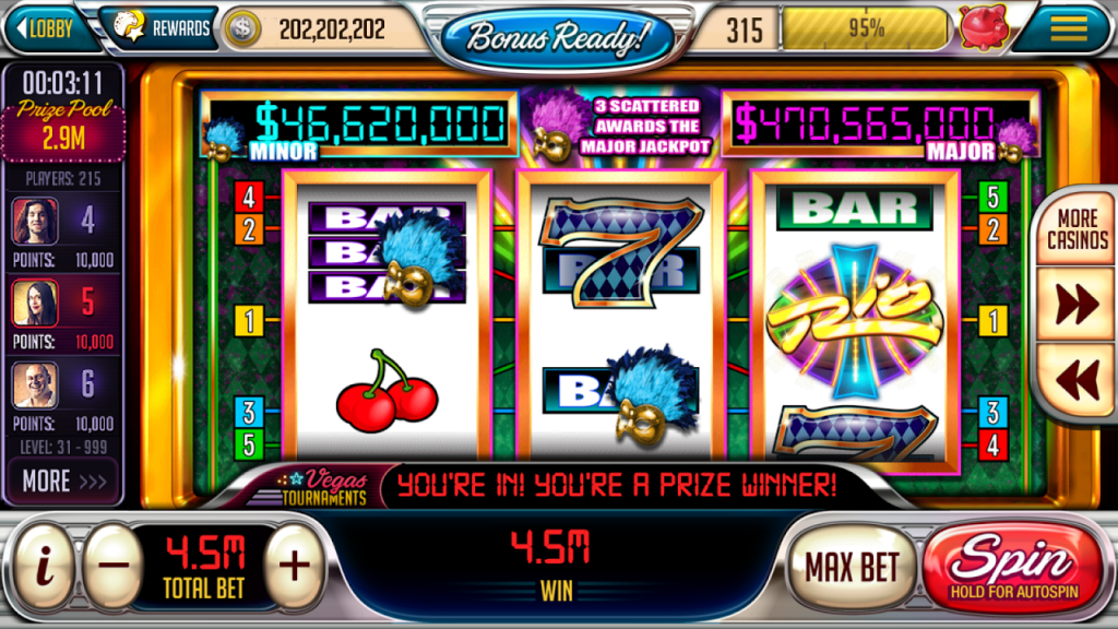 free online slot machine  android