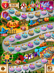 Witch Puzzle - New Match 3 Game screenshot 2