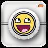 Camera emoji sticker Ikon