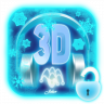 3D Player Unlocked Icon