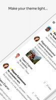 Yandex.Mail Screen