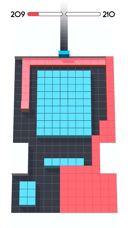 Color Fill 3D screenshot 1