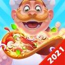 Crazy Diner: Crazy Chef's Kitchen Adventure
