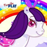 Pony Games for Toddlers Icon
