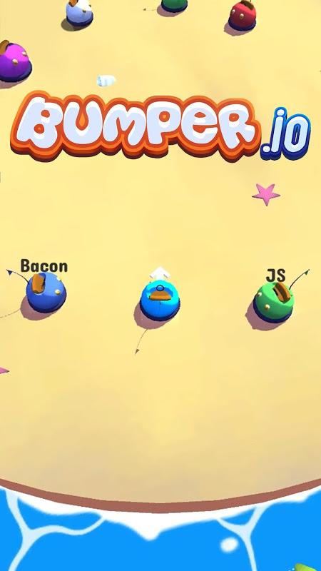 Bumper.io screenshot 1