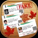 Aadhaar Card ID Maker Prank