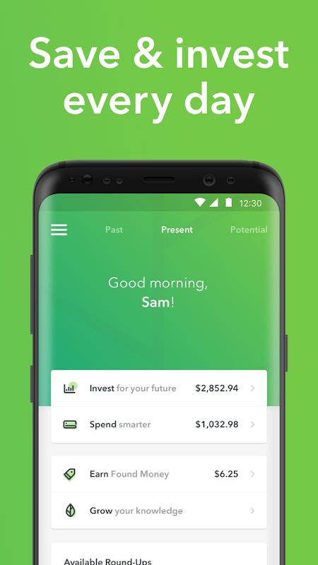 Acorns - Invest Spare Change screenshot 3