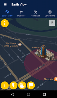 Domination: Earth screenshot 11