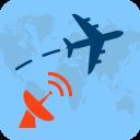 Plane Radar   Flight Tracker & Live Flight Status