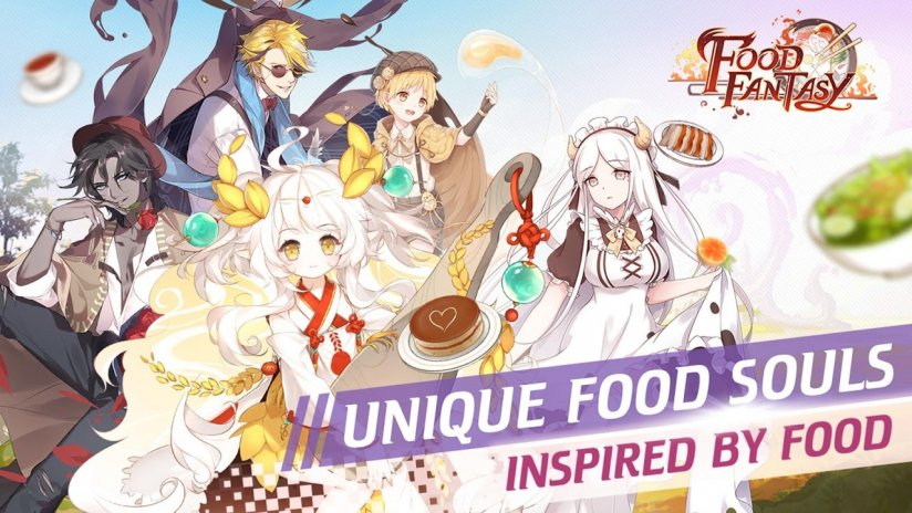 Food Fantasy 161 Download Apk For Android Aptoide