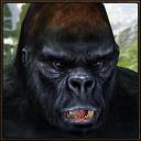 Crazy Gorilla Rampage
