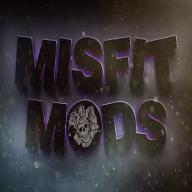 Misfit Mods Media Center