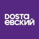 DOSTAЕВСКИЙ — Доставка еды: пицца, роллы, суши