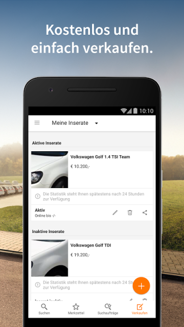 autoscout24 mobile auto suche download do apk para android aptoide. Black Bedroom Furniture Sets. Home Design Ideas