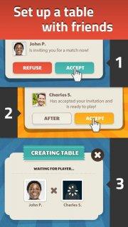 Dominos Game: Dominoes Online and Free Board Games screenshot 1