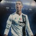 Cristiano Ronaldo Wallpaper Juventus