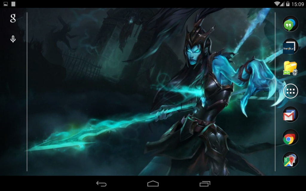 lol kalista live wallpaper download apk for android aptoide