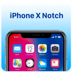 X Notch - latest release of OS 10 1 2 Download APK for