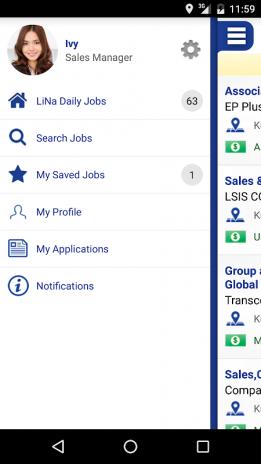 Jobstreet 3712 download apk for android aptoide jobstreet screenshot 4 stopboris Choice Image