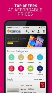 Konga Online Marketplace screenshot 3