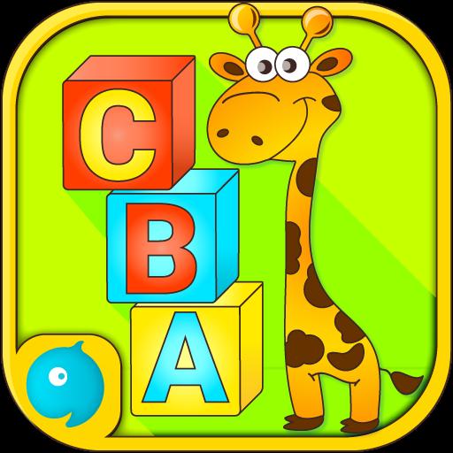 Kids Preschool Learn Letters:ABC & English Phonics