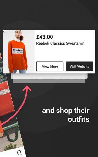 21 Buttons - Fashion Network & Clothes Shopping screenshot 4