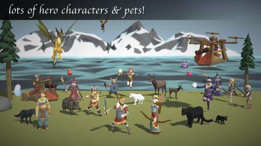 Viking Village screenshot 9