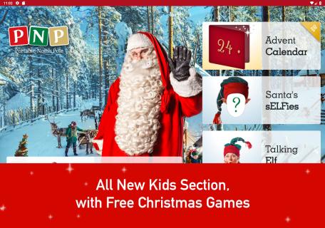 PNP–Portable North Pole™ Calls & Videos from Santa screenshot 14