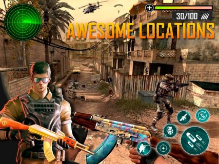 War Gears screenshot 5