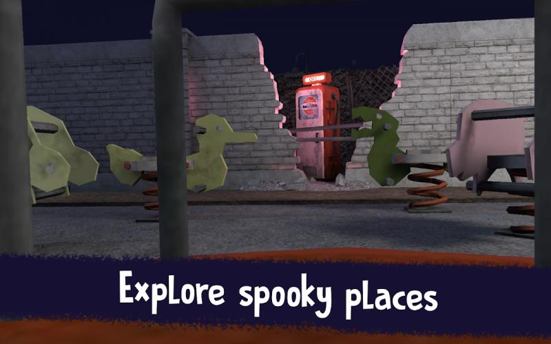 Ice Scream 1: Horror Neighborhood screenshot 9