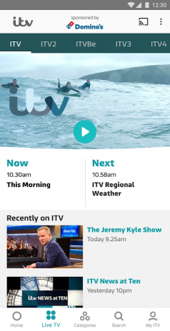 ITV Hub 7 9 0 Download APK for Android - Aptoide