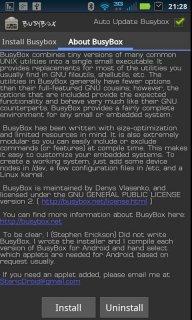BusyBox Pro screenshot 7