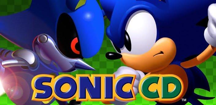 sonic cd full game apk