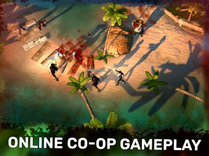DEAD PLAGUE: Zombie Survival screenshot 4