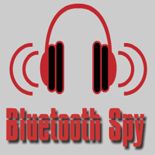 Spy bluetooth apk android