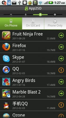 EZ Droid - All In One Tool 0 83 Download APK for Android