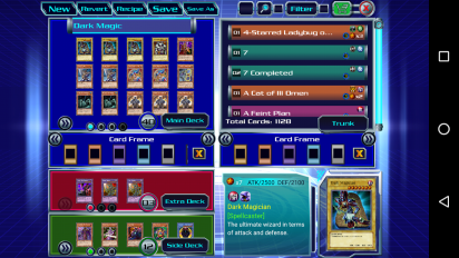 yu gi oh duel generation screenshot 15
