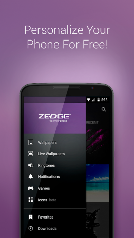 zedge notification tone