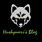 Huskynarr.de - Feed Reader Icon