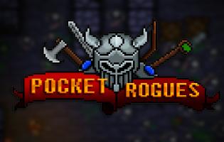 Pocket Rogues Screen