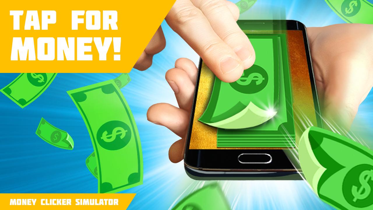 игры игра кликер денег