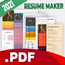 Resume Builder App - Free CV marker