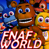 FNaF World Ikon
