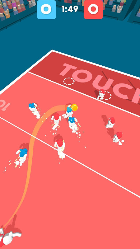 Ball Mayhem! screenshot 2