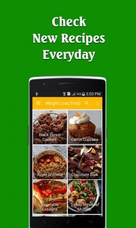 Healthy food recipes free 210 descargar apk para android aptoide healthy food recipes free captura de pantalla 1 forumfinder Image collections
